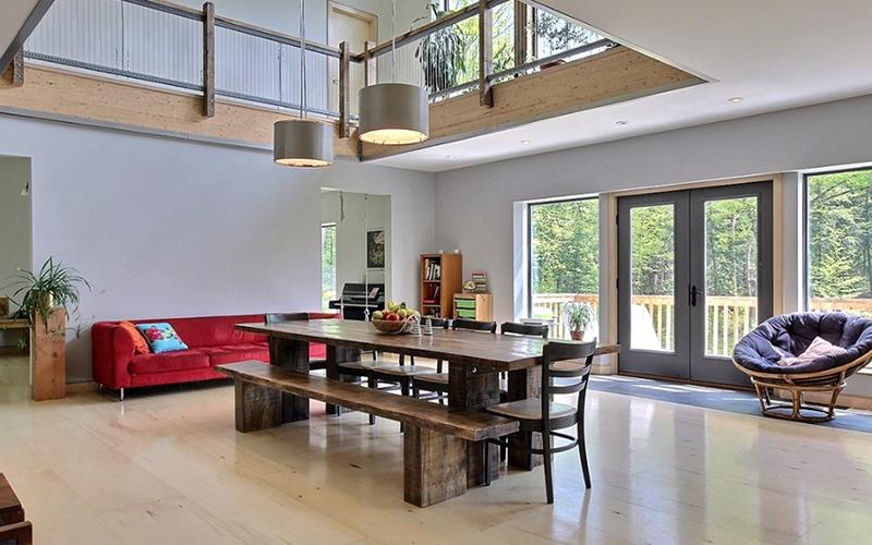 Passive-design-spa-house